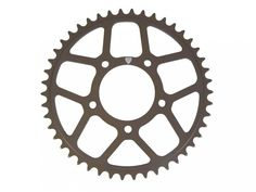Corse Dynamics - CORSE DYNAMICS Rear Hard Anodized Sprocket (Aftermarket Applications OZ, BST, Marchesini)