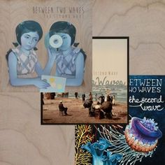 – a netlabel releasing warm and melodic music – Music Download, Two By Two, Waves, Baseball Cards, Free, Beach Waves, Wave