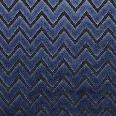 ST MORITZ  Velours zig zag sur fond façon lin. Magnifique qualité siège qui possède des qualités esthétiques et de résistance élevées.