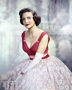 Betty White....What A Beautiful Lady, Then And Now At 91 Years.....Love Her :)