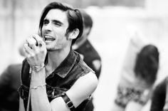 Tyson Ritter- Front man of All American Rejects