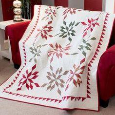 Winterberry Quilt Pattern Download