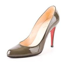 #ChristianLouboutin for $325?  Yes please! #loubies