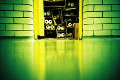 Filthy Luker by knautia, via Flickr