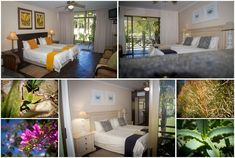Self Catering Double en Suite unit, perfect for a couples get away.