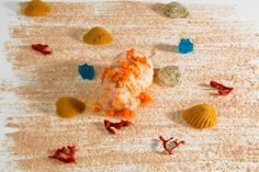 Arzak - Rape Marea Baja (roasted Monkfish and a spread of almond puree)