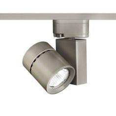 "WAC Lighting H-1035N-927 Exterminator II 5.25"" Wide 2700K High Output LED Track"