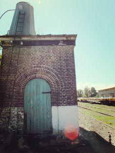 Estación #Camet