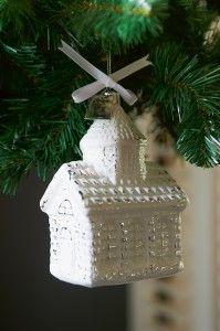 Kerstcollectie Rivièra Maison 2013: landelijk & chique.