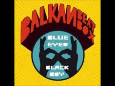 Balkan Beat Box - Balkumbia - YouTube