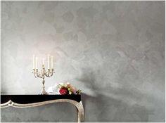 Idee, effetti originali, consigli e tecniche di pittura delle pareti, con i colori di moda di quest'anno: 8 Idee Su Effetto Spatolato Pittura Pareti Decorazioni Stucco Lucido