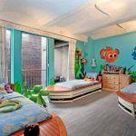 Çocuk Odalarına Sevimli Dekorasyon Fikirleri