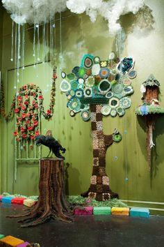 work of art crochet | Crochet works
