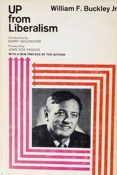 Up From Liberalism by William F. Buckley Jr., http://www.amazon.com/dp/0812829697/ref=cm_sw_r_pi_dp_4g1Aqb0C3CX2Q