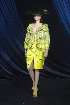 Christian Dior Spring 2008 Couture Fashion Show