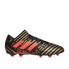 online store 436af 9b5ff Buty piłkarskie adidas Nemeziz Messi 17.3 Fg M CP9036. FotbollskorFotboll