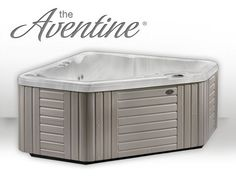 Aventine Hot Tub Model & Portable 2 Person Spas Features    Can I put this on my wish list???