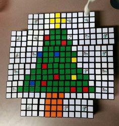 Using Rubik's Cube in the math classroom