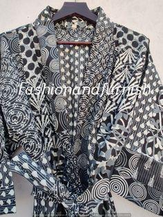 Boho Kimono, Kimono Cardigan, Japanese Kimono Dress, Kimono Jacket, Kimono Fashion, Summer Kimono, Dress Summer, Winter Kimono, Night Wear
