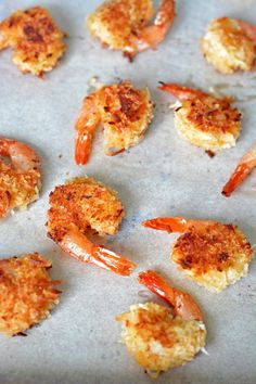This Coconut Shrimp recipe is delicious and is so versatile for different diets. Make this for lunch or dinner!