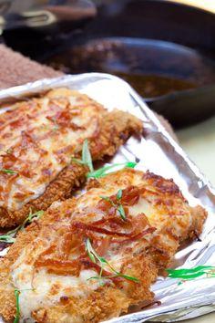 Empanada de pollo a la carbonara - Cocina - http://befamouss.forumfree.it/?t=70746615