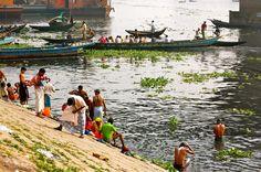 Dhaka, Bangladesh! LOVE LOVE LOVE