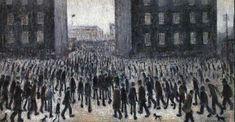 View past auction results for LSLowry on artnet Football Match, Global Art, Art Market, Past, Auction, Artist, Past Tense, Artists
