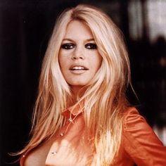 Brigitte Bardot - Fan-Album