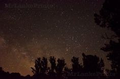 Stellar Photography - Milky Way & Star Field