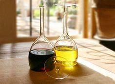 cute oil and vinegar bottles!