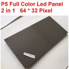 See related links to what you are looking for. Led Panel, Led Module, Pixel, Home Improvement, Indoor, Display, Free Shipping, Appliance Parts, Lighting