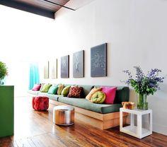 Ore Studios Interior Design - Om Kids Yoga