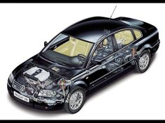 VW Passat B5 1998. – 2005. Kako se pokazao Vw Passat B5? #vwpassat #vw #passat