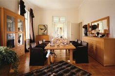 nice Salle à manger - Salle à manger design moderne chez Hülsta