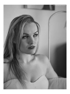 """""""A moment in monochrome - Shannon"""" Model: Shannon Alce  © Scott Fraser Photography prints.scottfraserphotography.com"""
