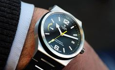 Tudor takes the world by surprise in 2015: one in-house caliber and three novelties