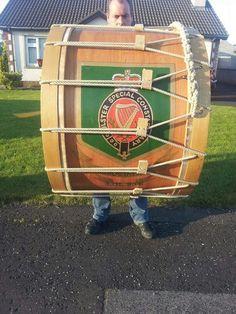Apprentice Boys of Derry Mitchelburne Club | Ulster ...