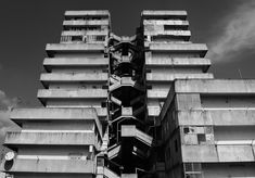 Vele a Scampia, Apartments, Naples