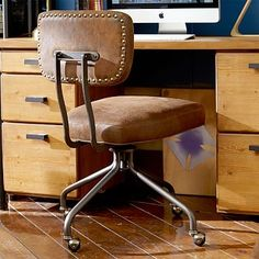 $275, Architect's Task Chair #pbteen