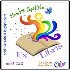 #EXlibrisColor Libro del arcoíris Referencia  C22  En alguna parte sobre lo más alto del arco iris, los pájaros azules vuelan. #EXLibris Creativos Color es la manera más original y divertida de personalizar tus #libros y #comics!!  ¡¡Visita nuestra web http://exlibriscreativos.es y déjate sorprender!! #ComparteCultura #RegalaEXlibris #RegaloPersonalizado #bookplates #Stamp #DiseñoGrafico #GraphicDesign #books #Leer #Lectura #read #reading #reader #literature #leyendo #literatura #leo #lector