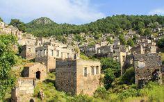 Türkiye'nin en güzel köyleri