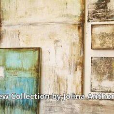 Jolina Anthony on Saatchi Art #art