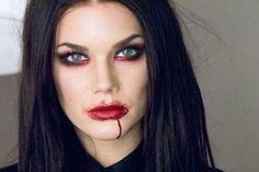 Divas Mineiras: Sugestão De Make Halloween