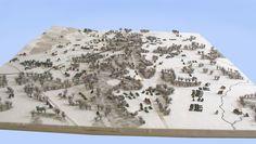 Bruce Weigle's Nice Terrain Tables – Wargame Campaign Warhammer Terrain, 40k Terrain, Game Terrain, Wargaming Table, Wargaming Terrain, Military Diorama, Cartoon Design, Nature Scenes, Decoration