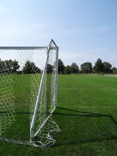 Columbia's Cosmo Park is home to 19 soccer fields