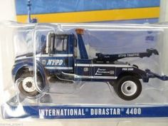 Greenlight M2 Machines Auto World Hot Wheels more Whats New In Diecast : Greenlight Collectibles 2014 International Durasta...
