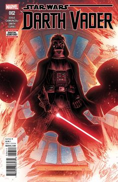 Get Book Star Wars: Darth Vader - Dark Lord of the Sith Vol. 1 (Star Wars: Darth Vader - Dark Lord of the Sith HC) Author Charles Soule and Giuseppe Camuncoli Darth Vader Star Wars, Darth Vader Comic, Anakin Vader, Star Wars Books, Star Wars Characters, Star Wars Episodes, Anakin Skywalker, Libros Star Wars, Starwars