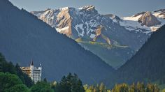 Rent-A-Palace, Gstaad-Saanenland - Switzerland Tourism
