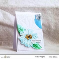 Whats A Blog, Cupcake Card, Dot Texture, Dotted Line, Beautiful Handmade Cards, Subtle Textures, Marker Art, Line Patterns, Flower Cards