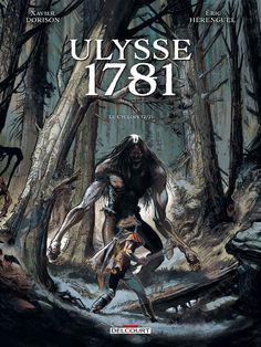 1781. Pour échapper aux Iroquois, Ulysse Mc Hendricks et ses hommes ont pénétré dans la vallée Wishita. Peu importe qu'elle soit maudite, pour Ulysse, il n'y a pas de légende qui tienne face à une balle de plomb et un sabre aiguisé. Il a tort. Un Peau-Rouge immense, un œil tatoué sur le torse, décime ses hommes et capture son fils. Entre Ulysse et le cyclope-wendigo commence un duel à mort.